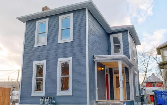 1171 Say Avenue, Columbus, OH 43201 (MLS #219025651) :: Susanne Casey & Associates