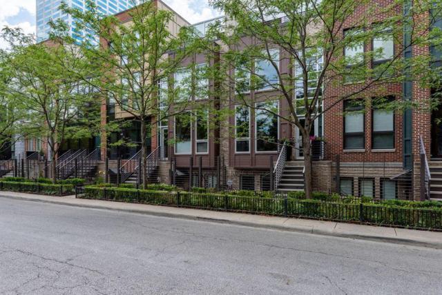 63 N 5th Street G14, Columbus, OH 43215 (MLS #219025659) :: Susanne Casey & Associates