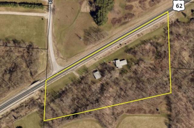 5011 Johnstown Utica Road, Johnstown, OH 43031 (MLS #219025686) :: Keith Sharick | HER Realtors