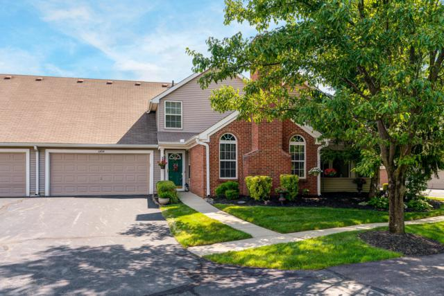 6494 Mt Royal Avenue, Westerville, OH 43082 (MLS #219025688) :: Berkshire Hathaway HomeServices Crager Tobin Real Estate