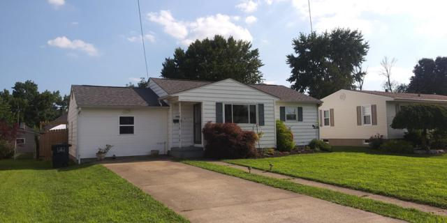 1628 Beacon Street, Lancaster, OH 43130 (MLS #219025689) :: RE/MAX ONE