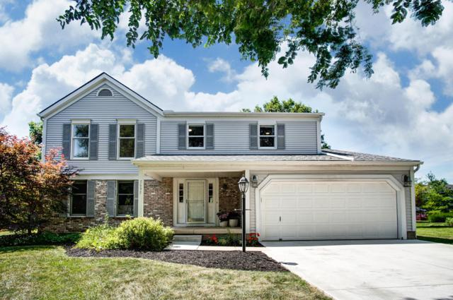 5695 Elm Grove Court, Hilliard, OH 43026 (MLS #219025697) :: Berkshire Hathaway HomeServices Crager Tobin Real Estate