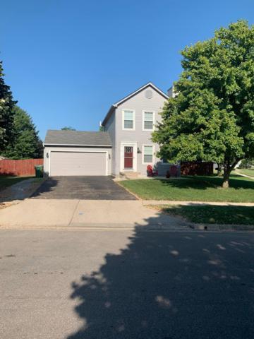 1401 Mill Park Drive, Marysville, OH 43040 (MLS #219025700) :: BuySellOhio.com
