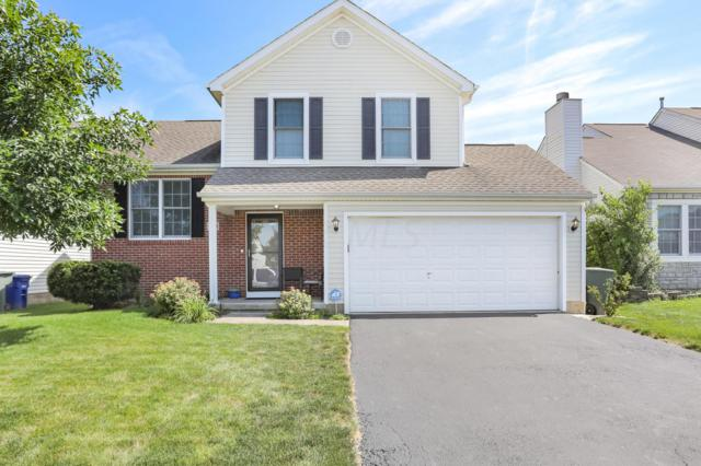 2634 Winningwillow Drive, Columbus, OH 43207 (MLS #219025711) :: Berkshire Hathaway HomeServices Crager Tobin Real Estate