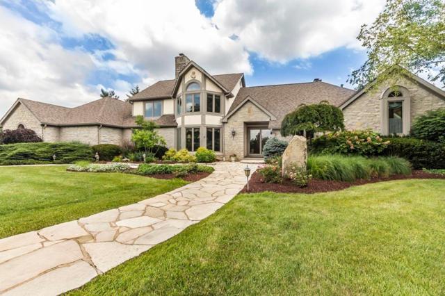 1654 Taylor Corners Circle, Blacklick, OH 43004 (MLS #219025712) :: Berkshire Hathaway HomeServices Crager Tobin Real Estate
