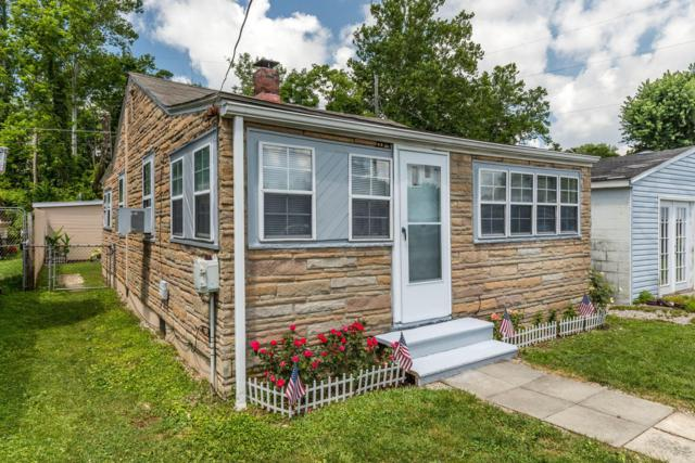 15311 Township Road 403, Thornville, OH 43076 (MLS #219025713) :: Berkshire Hathaway HomeServices Crager Tobin Real Estate