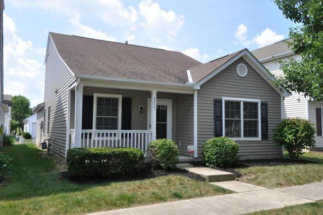4277 Shortleaf Lane, Grove City, OH 43123 (MLS #219025717) :: RE/MAX ONE