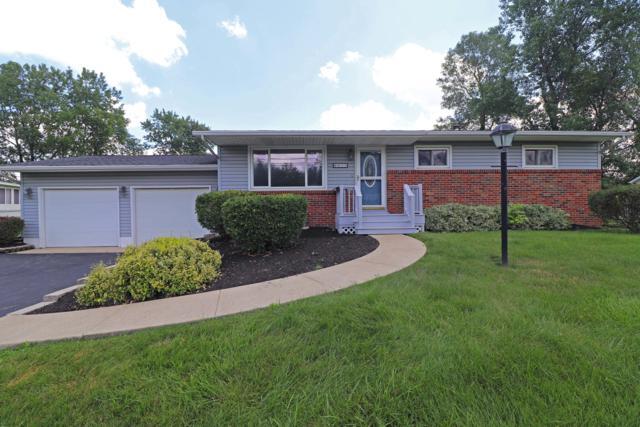 6977 Taylor Road SW, Reynoldsburg, OH 43068 (MLS #219025720) :: Berkshire Hathaway HomeServices Crager Tobin Real Estate