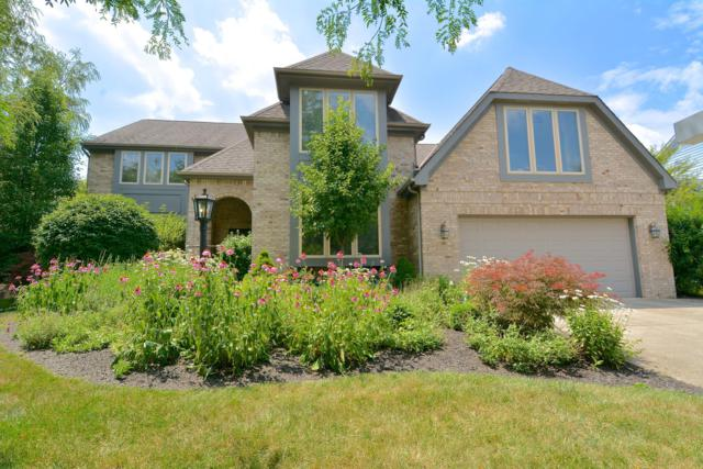 4109 Stoneroot Drive, Hilliard, OH 43026 (MLS #219025726) :: Berkshire Hathaway HomeServices Crager Tobin Real Estate