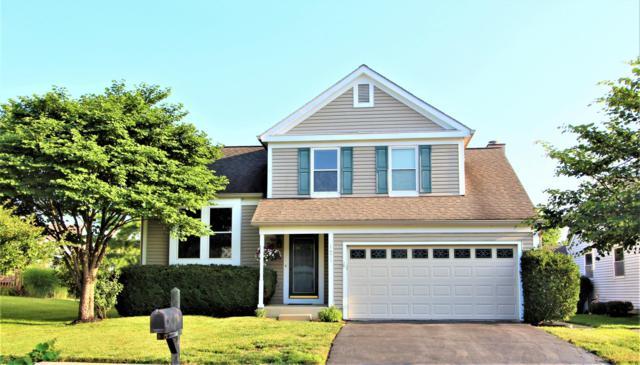 1671 Golden Cloud Lane, Columbus, OH 43228 (MLS #219025728) :: Berkshire Hathaway HomeServices Crager Tobin Real Estate