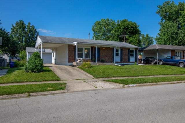 3562 Karikal Drive, Westerville, OH 43081 (MLS #219025729) :: Signature Real Estate