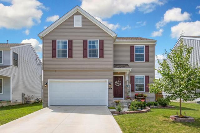 787 Bent Oak Drive, Blacklick, OH 43004 (MLS #219025730) :: Berkshire Hathaway HomeServices Crager Tobin Real Estate
