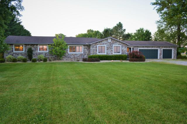 2630 Clark Shaw Road, Powell, OH 43065 (MLS #219025734) :: Berkshire Hathaway HomeServices Crager Tobin Real Estate