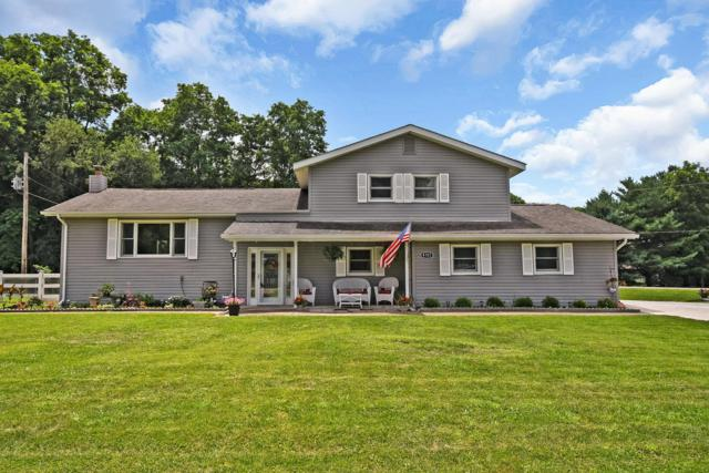 4703 Hayes Road, Groveport, OH 43125 (MLS #219025746) :: Berkshire Hathaway HomeServices Crager Tobin Real Estate