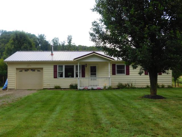 10845 St Rt 374, Rockbridge, OH 43149 (MLS #219025749) :: Berkshire Hathaway HomeServices Crager Tobin Real Estate