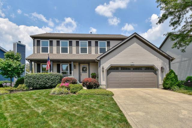 7626 Cypress Point Drive, Pickerington, OH 43147 (MLS #219025755) :: Berkshire Hathaway HomeServices Crager Tobin Real Estate