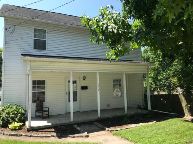 176 E William Street, Delaware, OH 43015 (MLS #219025760) :: RE/MAX ONE