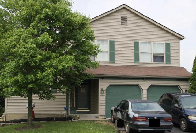 4878 Cherry Creek Parkway S, Columbus, OH 43228 (MLS #219025766) :: Berkshire Hathaway HomeServices Crager Tobin Real Estate