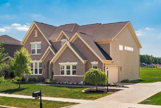 964 Ballater Drive, Delaware, OH 43015 (MLS #219025772) :: Berkshire Hathaway HomeServices Crager Tobin Real Estate