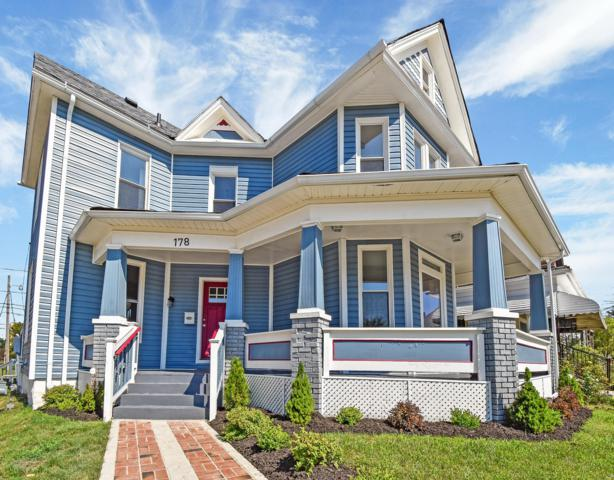 178 Dakota Avenue, Columbus, OH 43223 (MLS #219025773) :: The Raines Group