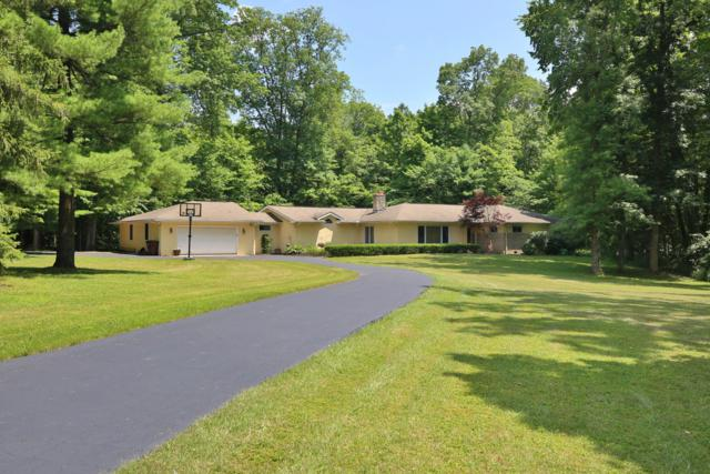 1819 Rome Corners Road, Galena, OH 43021 (MLS #219025776) :: Berkshire Hathaway HomeServices Crager Tobin Real Estate