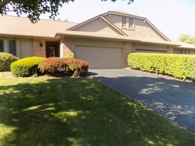 5330 Laidon Court, Dublin, OH 43017 (MLS #219025782) :: RE/MAX ONE