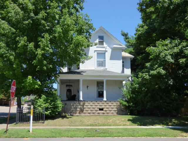 202 E 2nd Street, Logan, OH 43138 (MLS #219025786) :: Brenner Property Group | Keller Williams Capital Partners