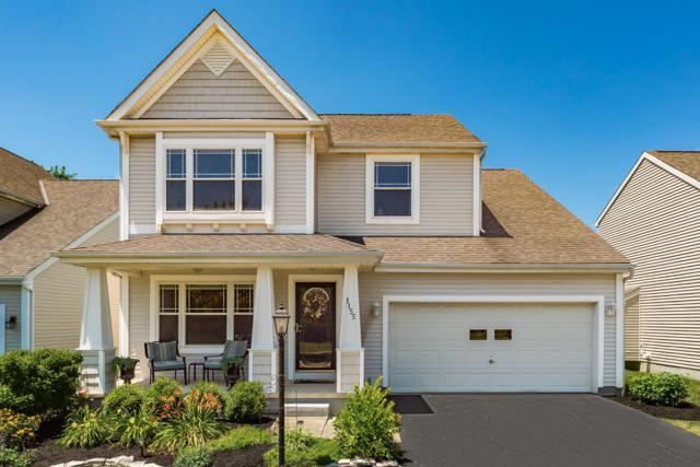 1155 Willow Oak Drive, Blacklick, OH 43004 (MLS #219025792) :: Berkshire Hathaway HomeServices Crager Tobin Real Estate