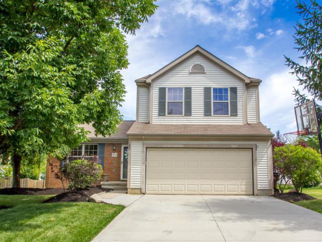 8548 Firstgate Drive, Reynoldsburg, OH 43068 (MLS #219025795) :: Signature Real Estate