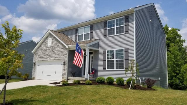 226 Rolling Acre Drive, Lithopolis, OH 43136 (MLS #219025807) :: Berkshire Hathaway HomeServices Crager Tobin Real Estate