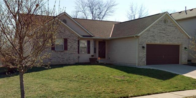 1614 Covina Drive, Columbus, OH 43228 (MLS #219025810) :: Berkshire Hathaway HomeServices Crager Tobin Real Estate
