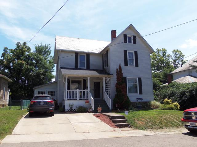 114 S Rich Street, Mount Gilead, OH 43338 (MLS #219025814) :: Berkshire Hathaway HomeServices Crager Tobin Real Estate