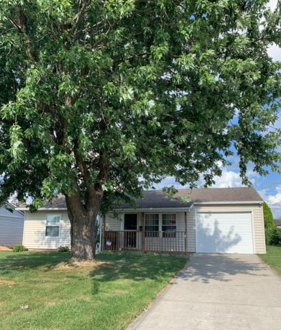 5022 Sutherland Drive, Columbus, OH 43207 (MLS #219025821) :: Signature Real Estate
