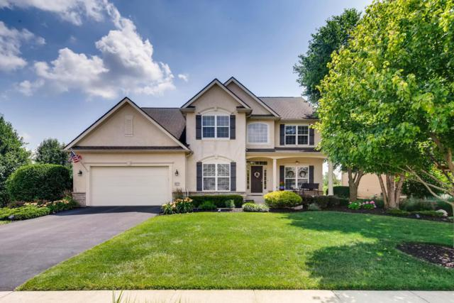 4875 Gables Crossing, Lewis Center, OH 43035 (MLS #219025825) :: Berkshire Hathaway HomeServices Crager Tobin Real Estate