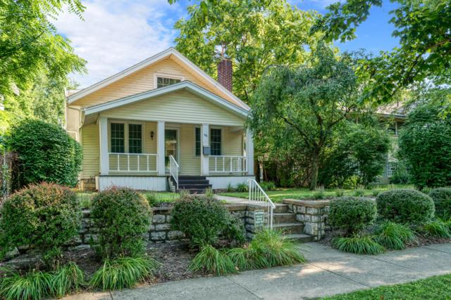96 W North Broadway, Columbus, OH 43214 (MLS #219025826) :: Berkshire Hathaway HomeServices Crager Tobin Real Estate