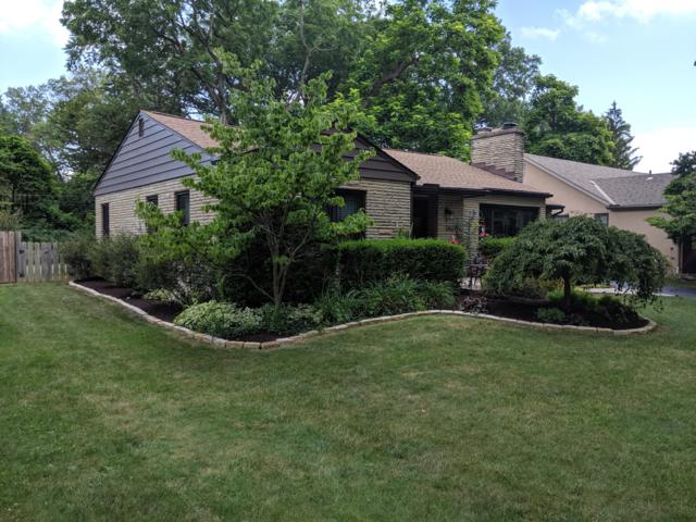 2620 Woodley Road, Columbus, OH 43231 (MLS #219025830) :: Berkshire Hathaway HomeServices Crager Tobin Real Estate
