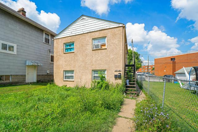 285 S Central Avenue, Columbus, OH 43223 (MLS #219025833) :: The Raines Group