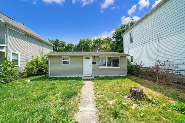 262 S Yale Avenue, Columbus, OH 43223 (MLS #219025839) :: The Raines Group