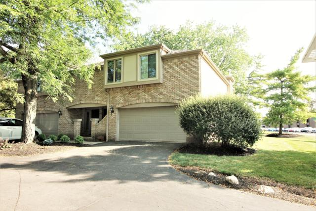 4613 Sandringham Drive B, Columbus, OH 43220 (MLS #219025841) :: Huston Home Team