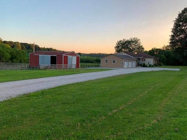6662 Old Delaware Road, Mount Vernon, OH 43050 (MLS #219025844) :: Berkshire Hathaway HomeServices Crager Tobin Real Estate