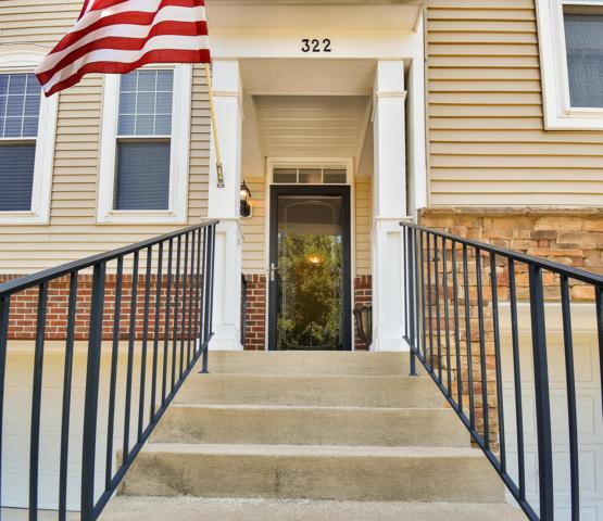 322 Benedetti Avenue, Columbus, OH 43213 (MLS #219025850) :: Berkshire Hathaway HomeServices Crager Tobin Real Estate