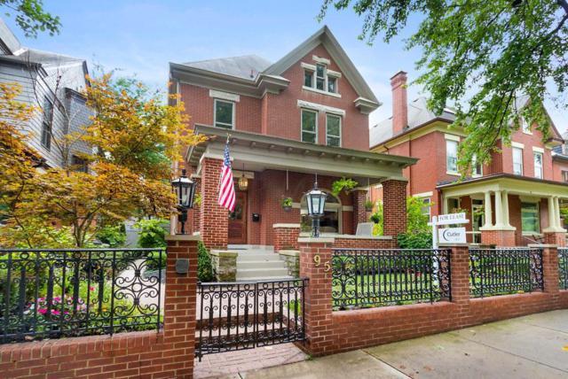 95 E Deshler Avenue, Columbus, OH 43206 (MLS #219025868) :: RE/MAX ONE