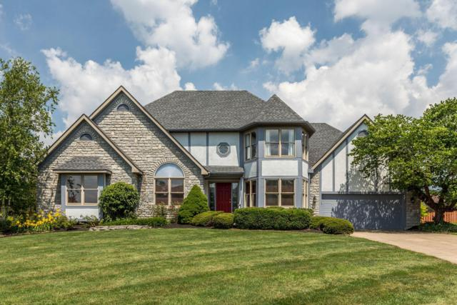 13759 Bainwick Drive, Pickerington, OH 43147 (MLS #219025877) :: Berkshire Hathaway HomeServices Crager Tobin Real Estate