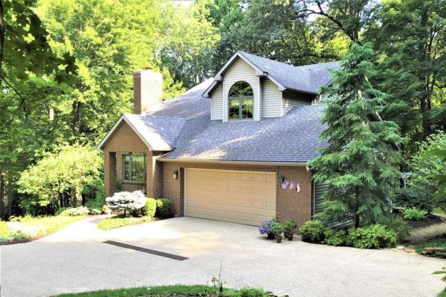 14319 Heritage Lane, Mount Vernon, OH 43050 (MLS #219025884) :: Berkshire Hathaway HomeServices Crager Tobin Real Estate