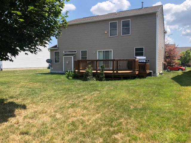 8847 Emerald Hill Drive, Lewis Center, OH 43035 (MLS #219025890) :: Berkshire Hathaway HomeServices Crager Tobin Real Estate