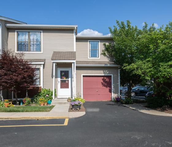 7870 Malton Lane 7F, Worthington, OH 43085 (MLS #219025899) :: Keith Sharick | HER Realtors