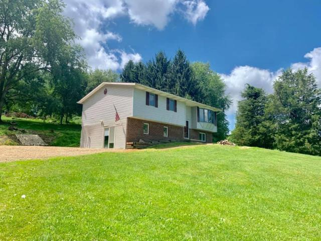 9620 Green Valley Road, Mount Vernon, OH 43050 (MLS #219025910) :: Berkshire Hathaway HomeServices Crager Tobin Real Estate