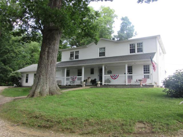 4831 Tavener Road SE, Newark, OH 43056 (MLS #219025911) :: Berkshire Hathaway HomeServices Crager Tobin Real Estate