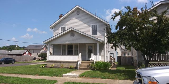 901 King Street, Lancaster, OH 43130 (MLS #219025921) :: Berkshire Hathaway HomeServices Crager Tobin Real Estate