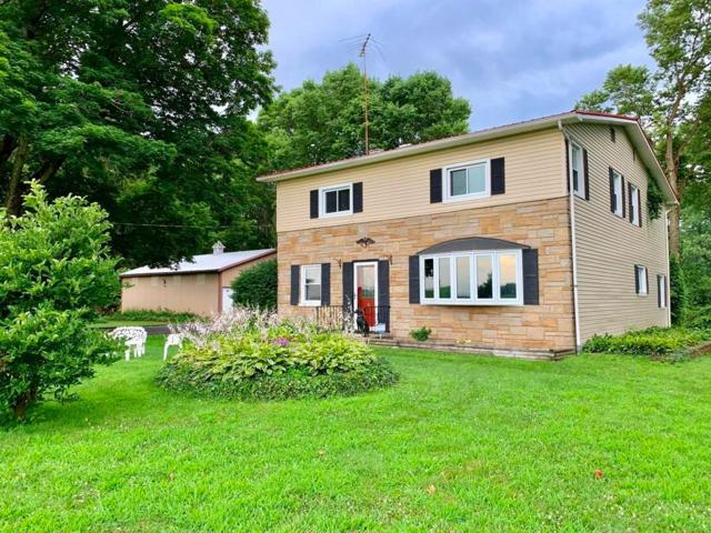 8639 Kinney Road, Mount Vernon, OH 43050 (MLS #219025928) :: Berkshire Hathaway HomeServices Crager Tobin Real Estate